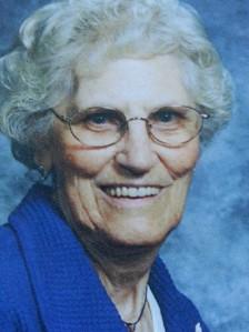 Lucille Schultz